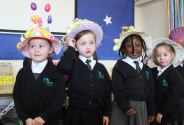 events at rivers primary academy