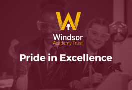 rivers primary academy is proud to be part of windsor academy trust