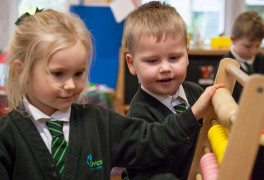 safeguarding at rivers primary academy