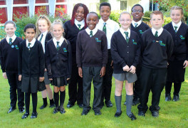 student attendance at rivers primary academy