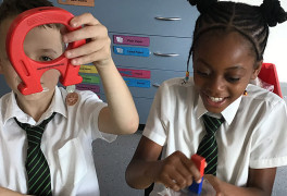 subjects taught at rivers primary academy