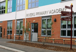 welcome to rivers primary academy walsall